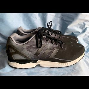 Adidas Torison Zx Flaux Sneakers Mens Size 12 1/2